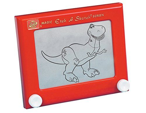 Flair Red Etch A Sketch >>> Click image for more details. We