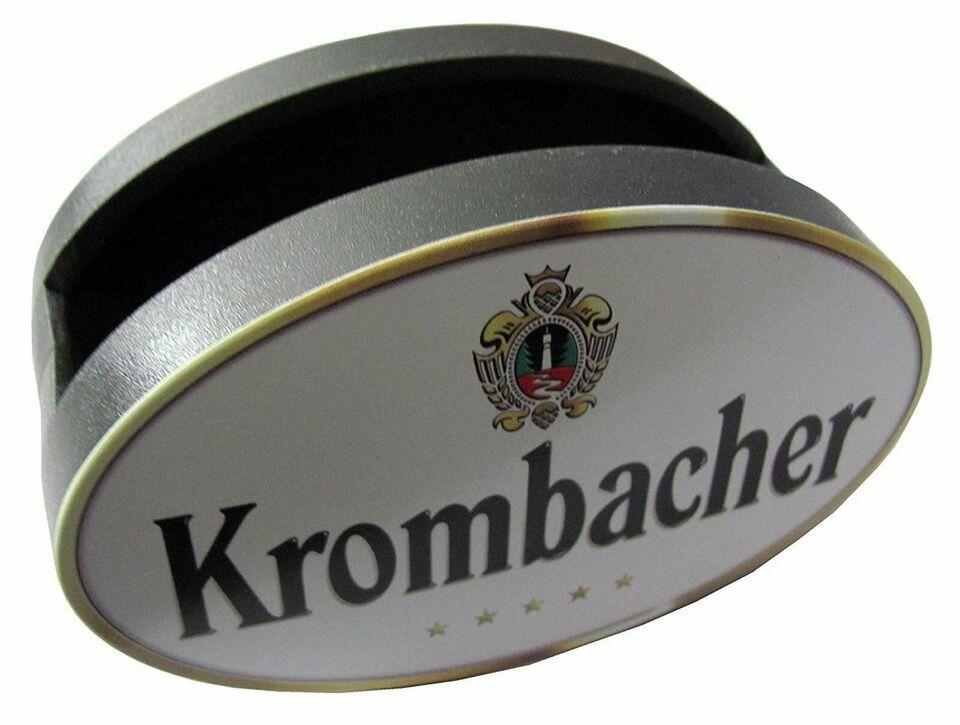 Krombacher Deckel