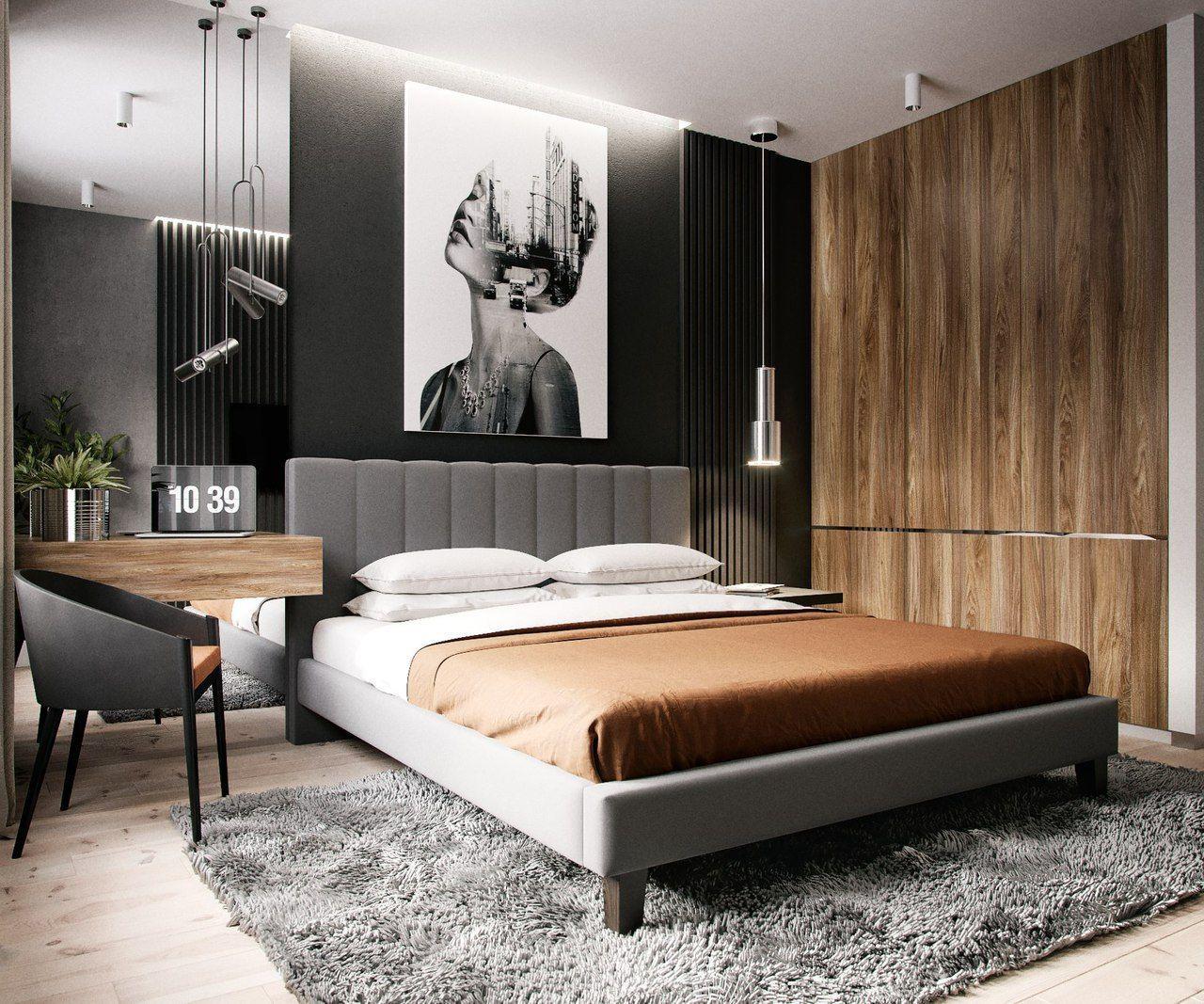 Beautiful Meubles Salon Design Bois