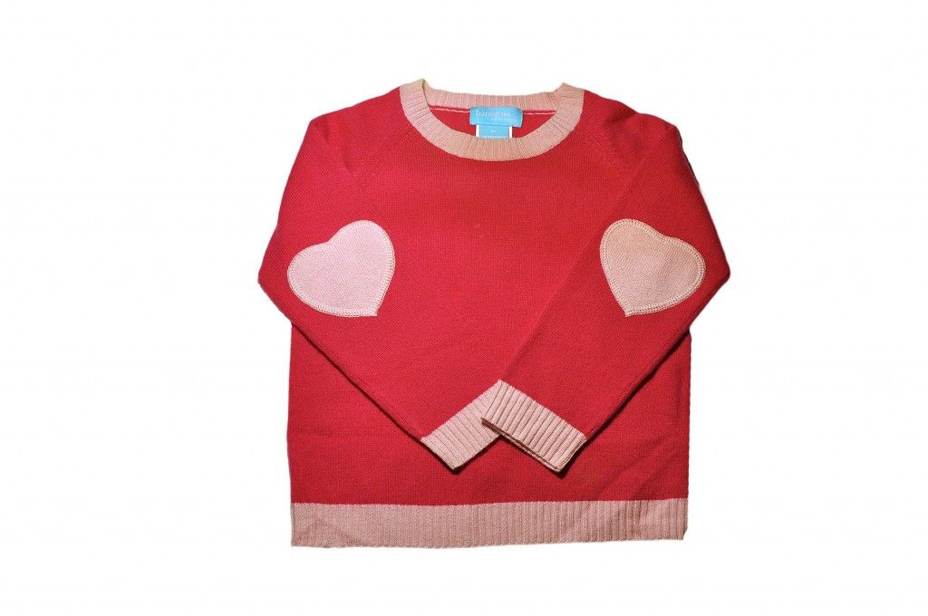 <3 | Bambeeno Cashmere for little girls x