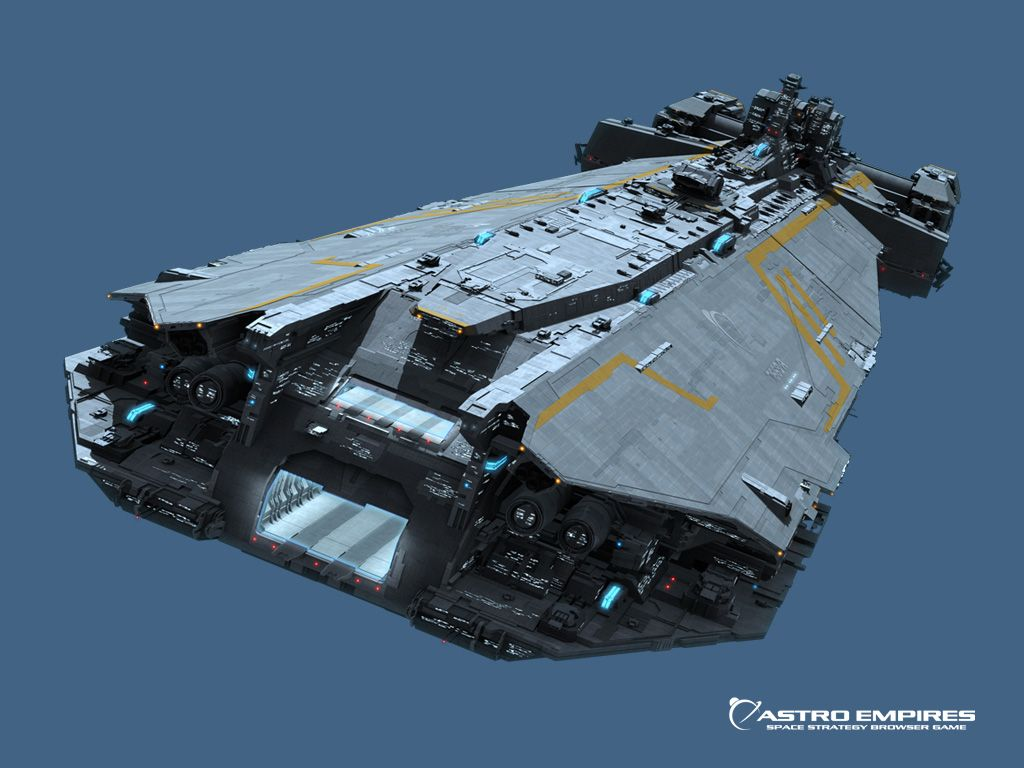 capital ship space - photo #9