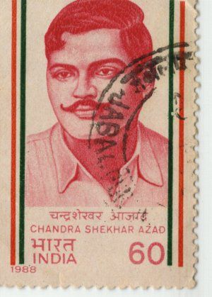 (23/07/2012) - BIRTH ANNIVERSARY OF LOKMANYA B G TILAK & CHANDRASHEKHAR AZAD!  LOKMANYA KESHAV BAL GANGADHAR TILAK!   (23rd July 1856 to 01st August 1920)    Introduction  When India was under the control of the British, few jewels were born in this country, who always worried for the upliftment of this country and sacrificed their body, mind, wealth and soul for the welfare of this country. One of these magnificent, shining jewels is Lokmanya Tilak.