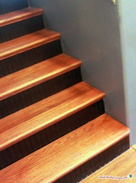 Best Learn How To Install Stair Tread Caps To Give Your 400 x 300
