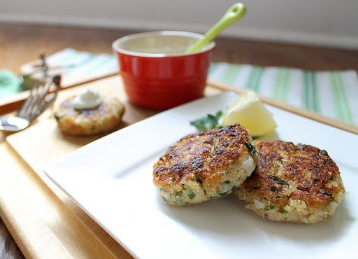 Zesty Quinoa Cakes Recipe on Yummly. @yummly #recipe