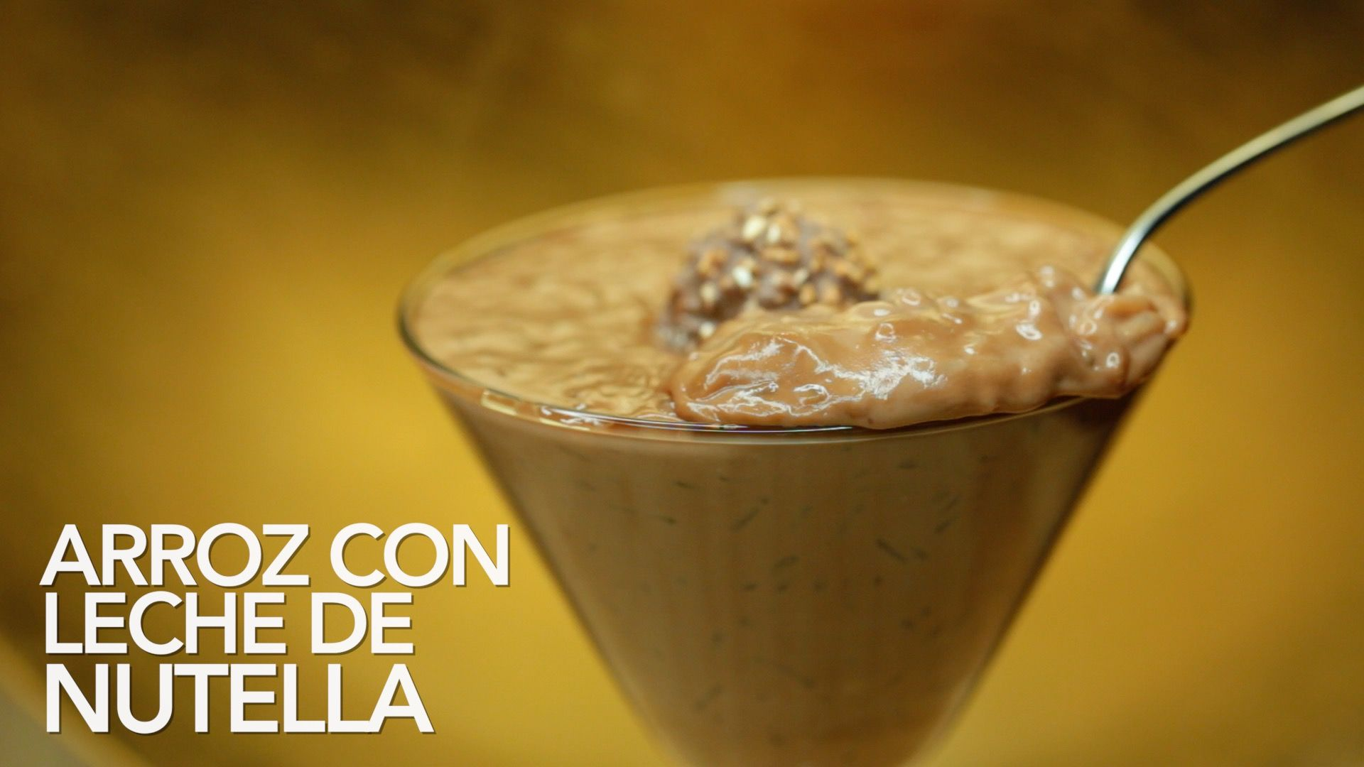 I Love Corazón Rice Pudding Taza