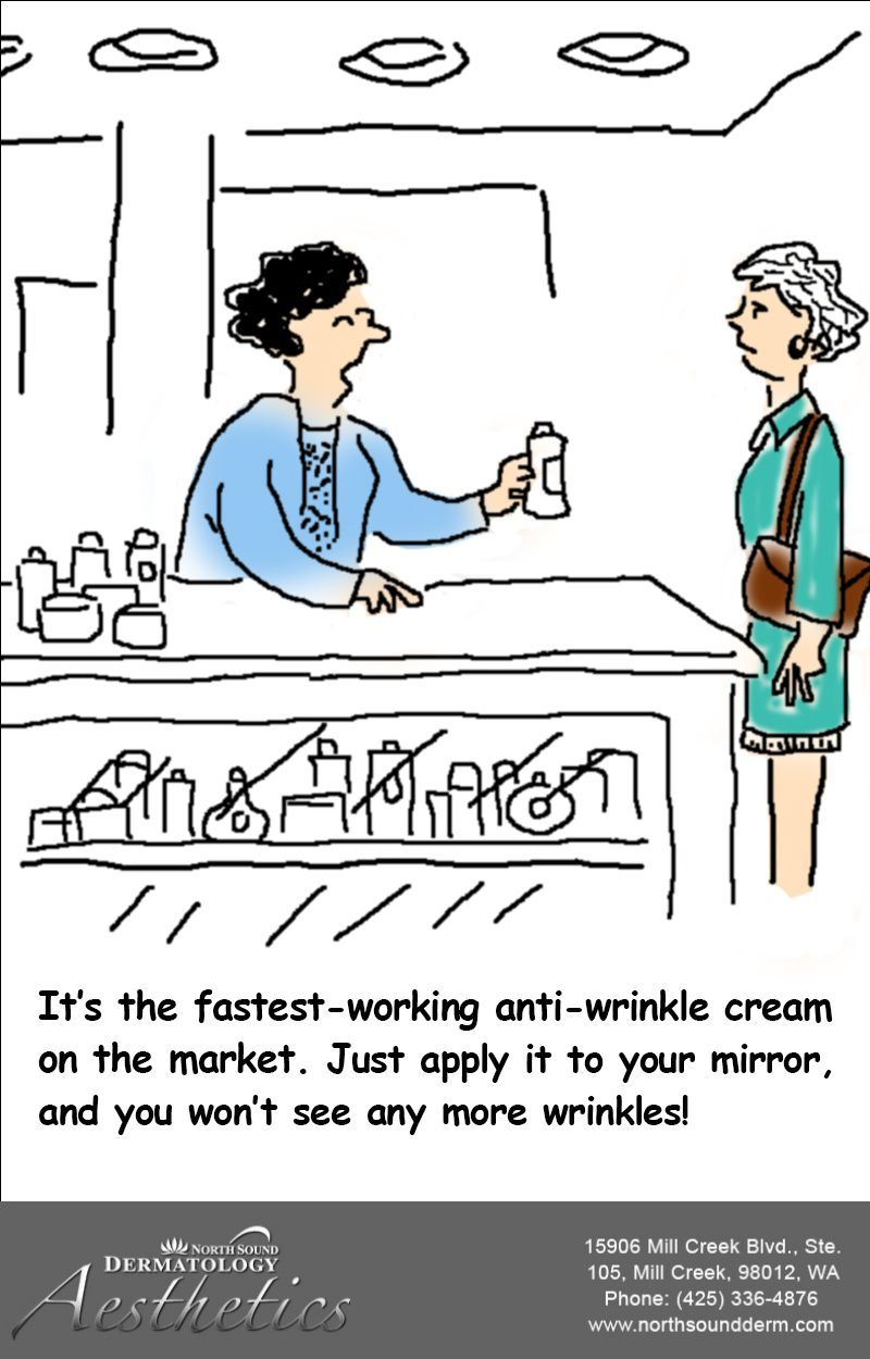 Or You Could Talk To Us About Effective Anti Aging Treatment That Can Help You Love What You See In The M Anti Aging Treatments Anti Wrinkle Anti Wrinkle Cream