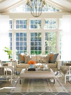 Superbe Larchmont, NY   Traditional   Family Room   New York   Karen Houghton  Interiors
