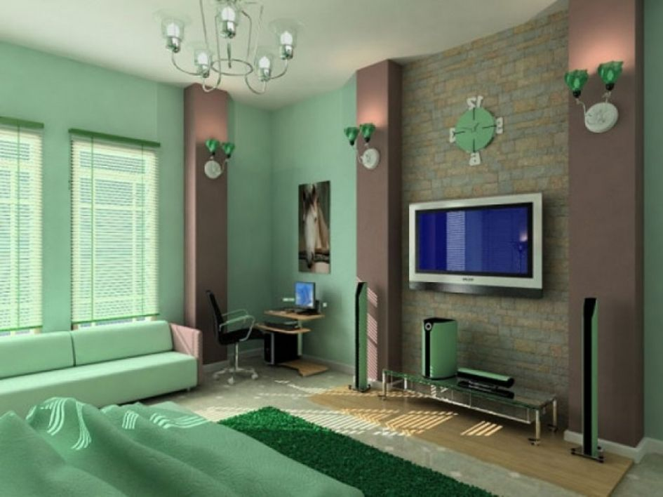 Paint Colors for Bedrooms Home Depot