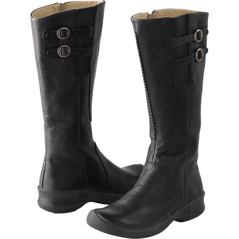 Women's Keen Bern Boot Wide Calf