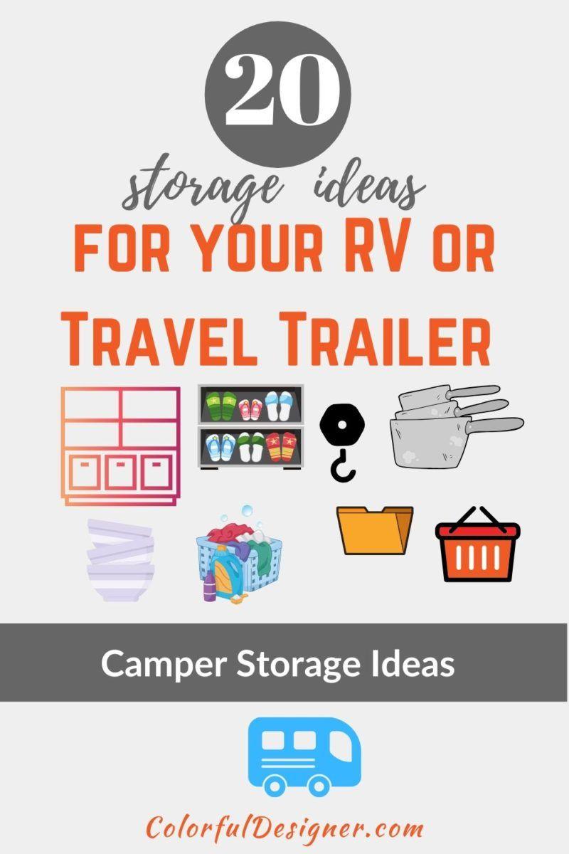 Pin On Rv Camper Renovation Tips