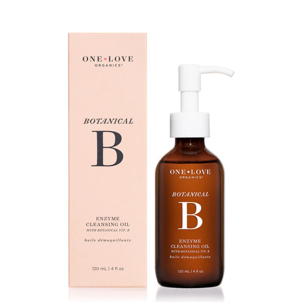 One Love Organics by Elizabeth Dehn Vitamin B Cleanser