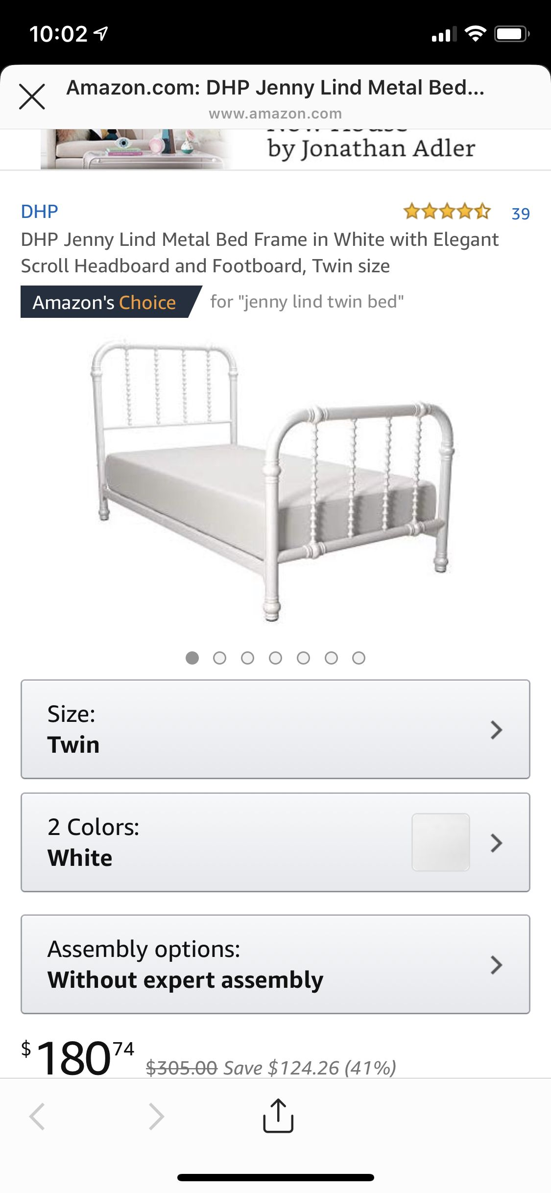 Pin by Julie Will on Kids rooms. Metal bed frame