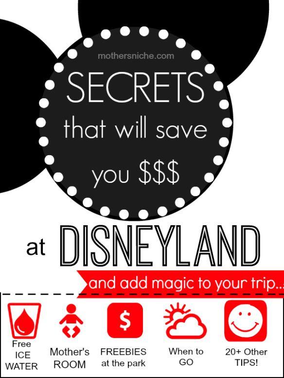 Photo of Wir fahren nach Disneyland! {Sparsame Disney-Tipps}