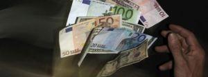 Salários médios em Portugal caem pela primeira vez em 14 anos