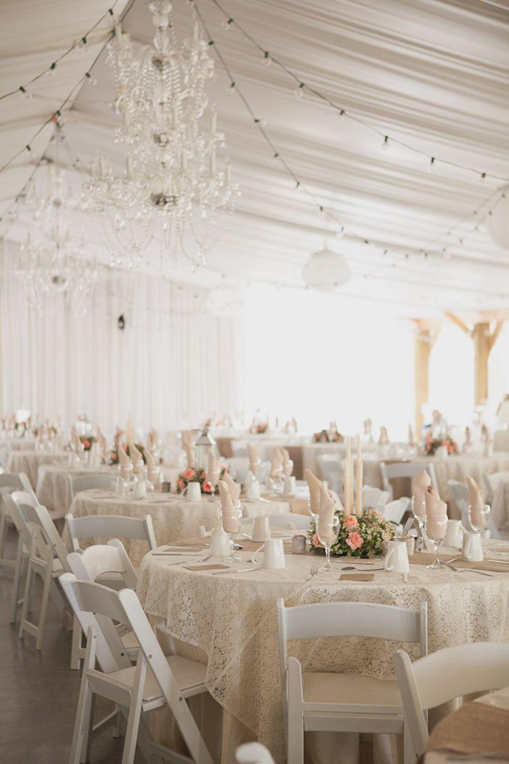 A Romantic, Pastel Wedding in Winnipeg, Manitoba   Florists ...
