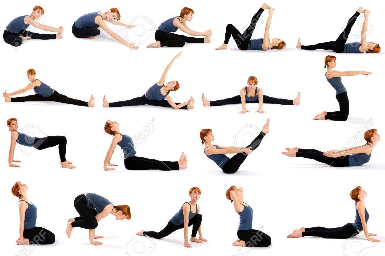 yoga fitness - Google Search