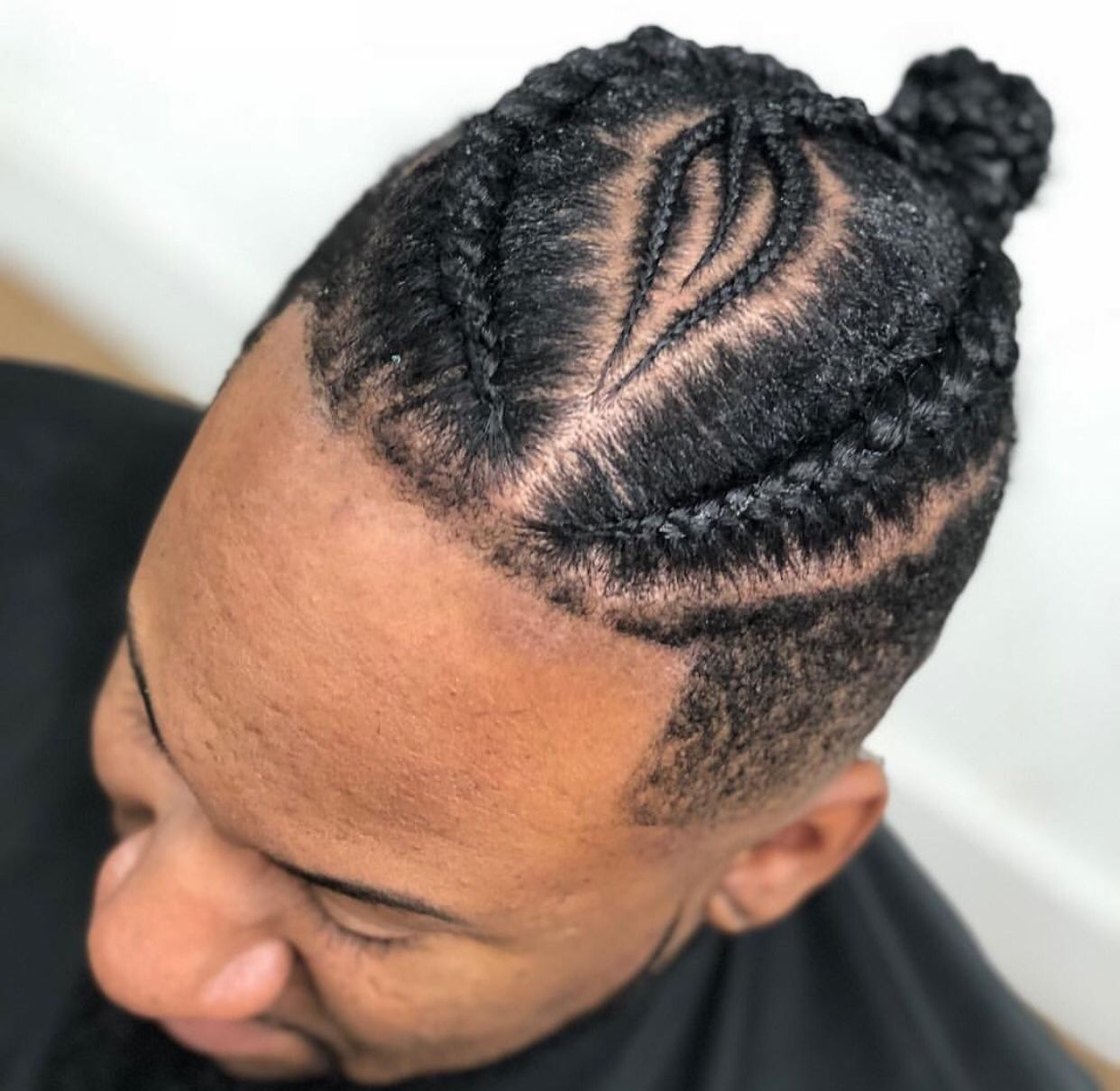 Pin By Quell Smith On Braids Coiffure Id 233 Es De