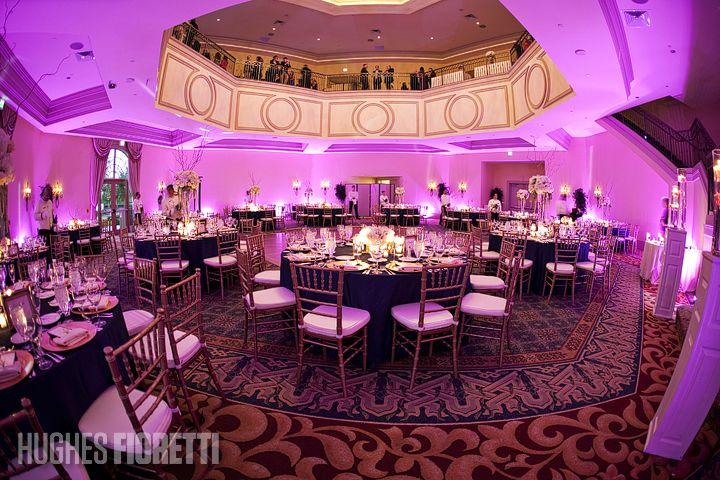 Rosen Shingle Creek Wedding Receptions