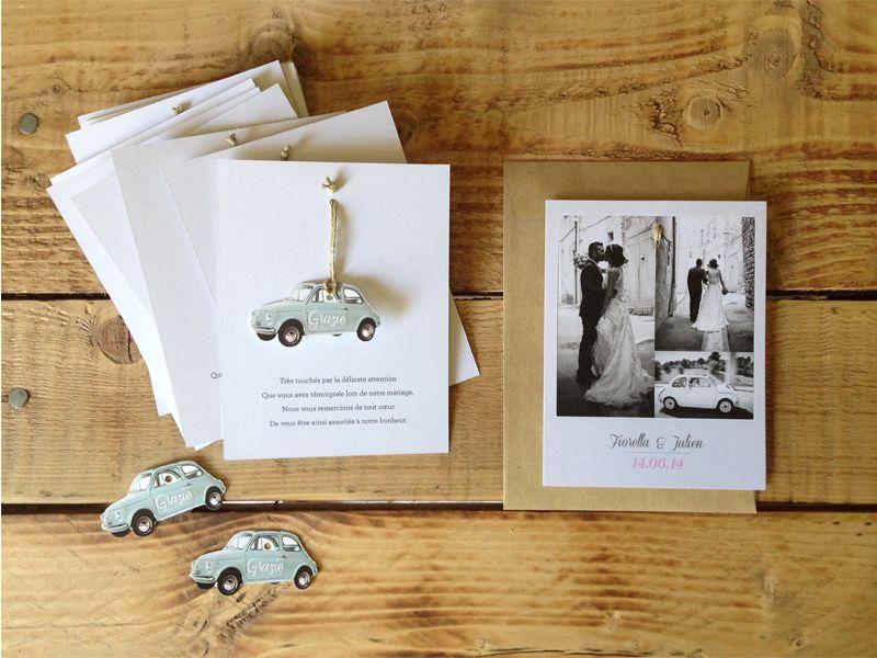 la cr me des faire part avec cr me de papier mariage voiture creme et papeterie mariage. Black Bedroom Furniture Sets. Home Design Ideas