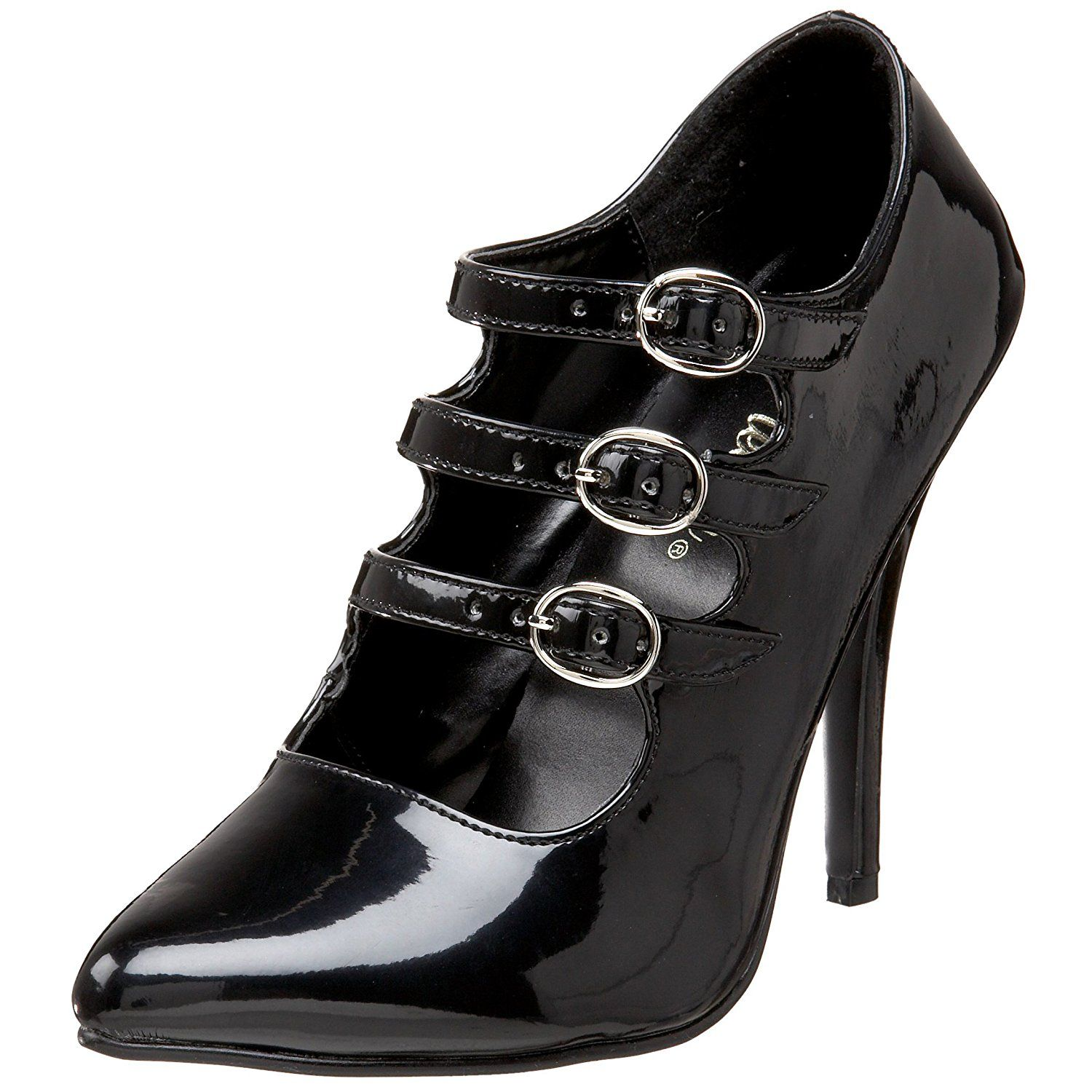 Pleaser Women's Seduce-453 Pump ** You can get additional details at the  image