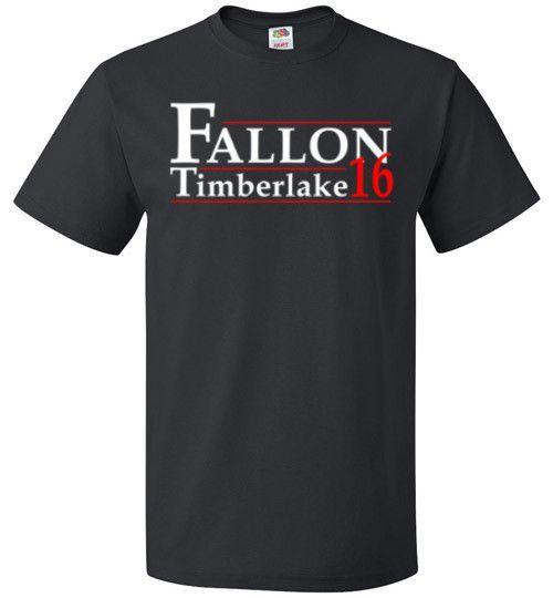 Fallon Timberlake 16 Campaign T-Shirt
