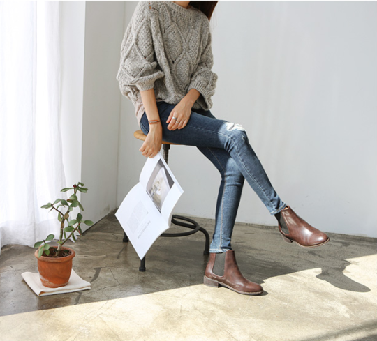 44++ Chelsea boots with jeans ideas information