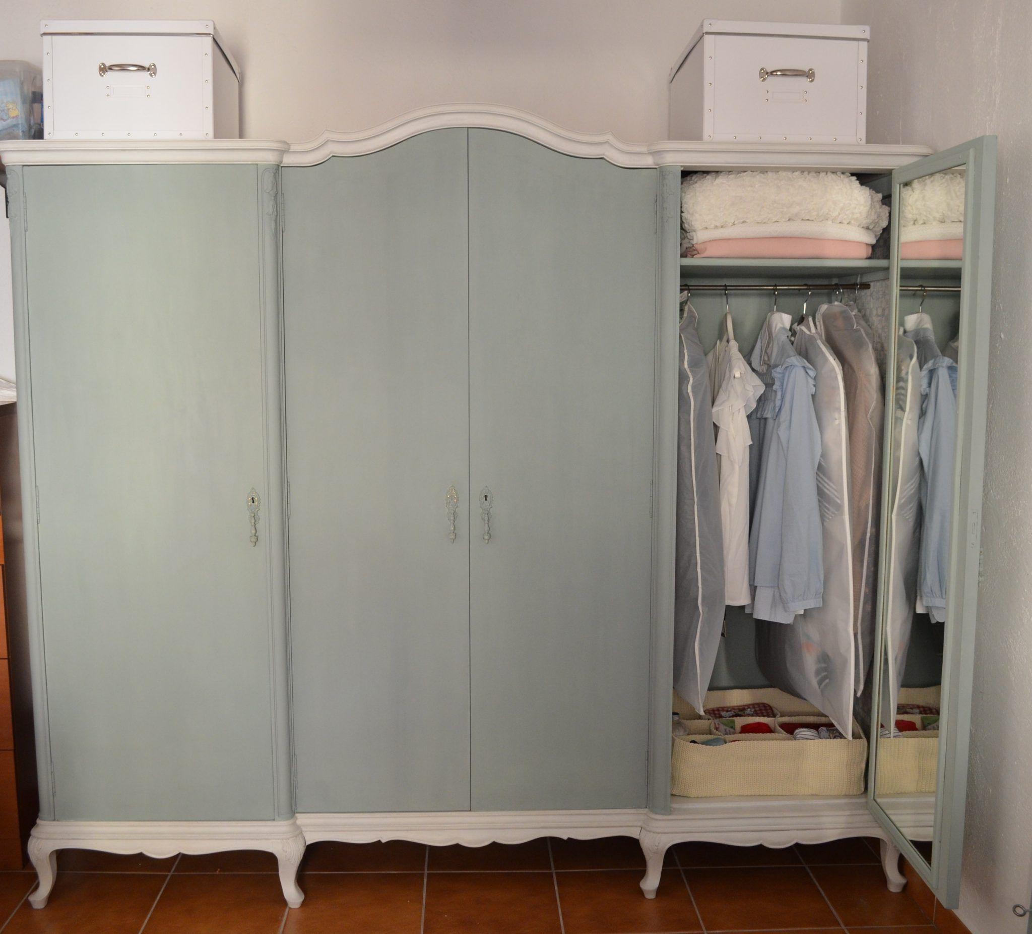 39++ Como restaurar un armario antiguo trends