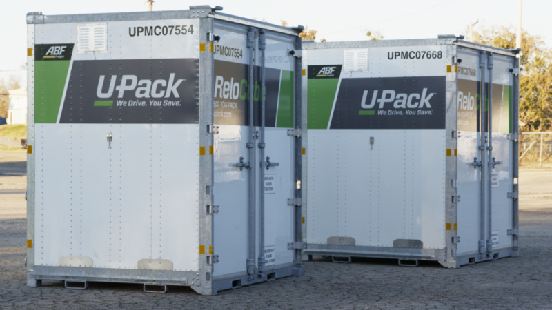 Small Storage Cubes for Moving: containers like these are a great solution!