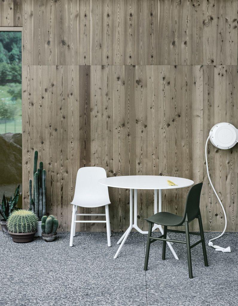 Poule, Kristalia   funiture   Pinterest   Klapptische, Tische und Design