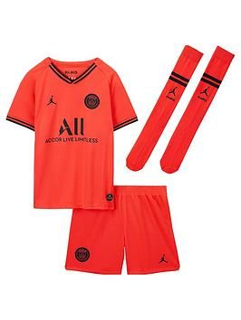 2020 Football Kids//Adults Home Away Kit Soccer Suits Jersey Shorts Socks Outfits