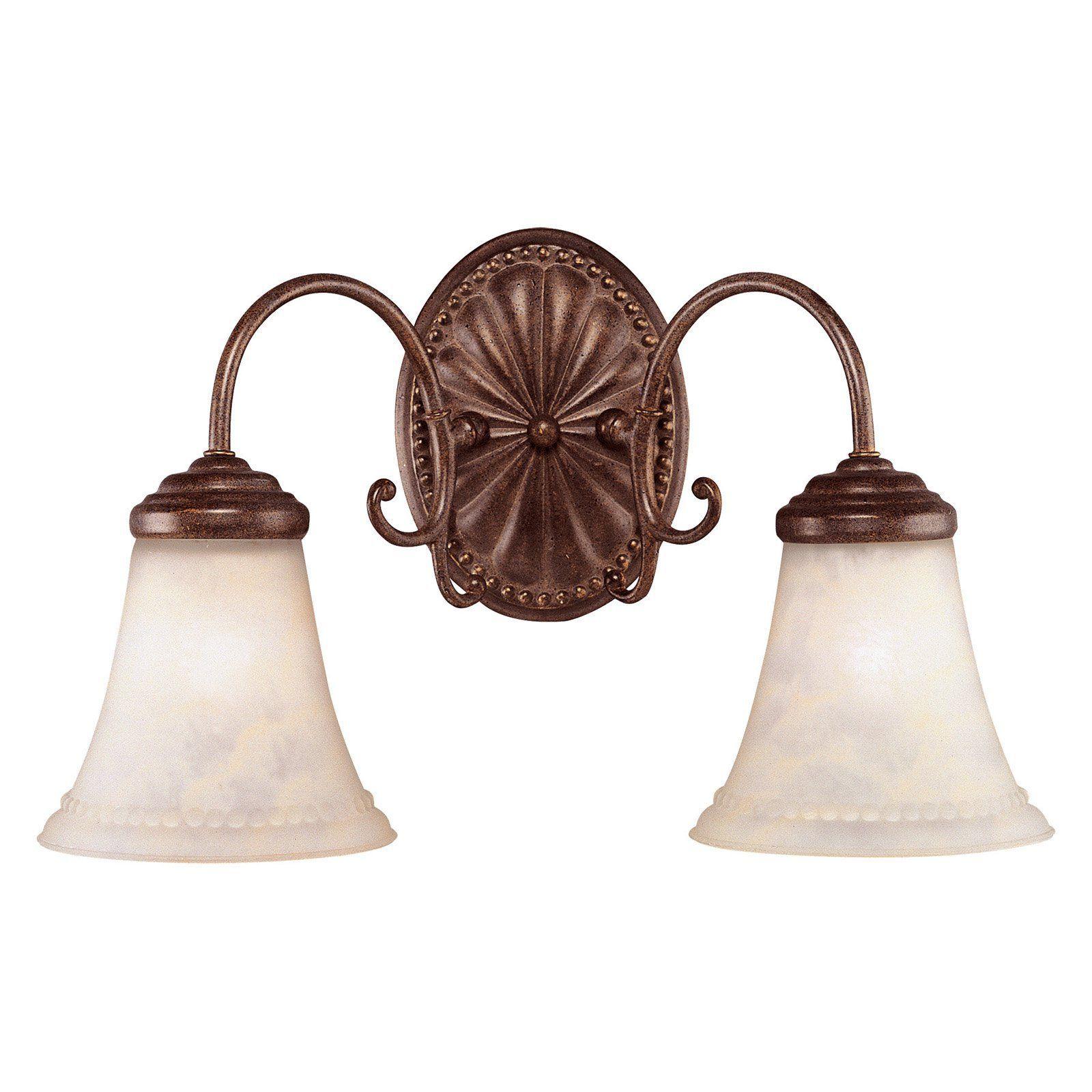 Savoy House Liberty KP-8-510-2-40 Bathroom Vanity Light - KP-8-510-2-40