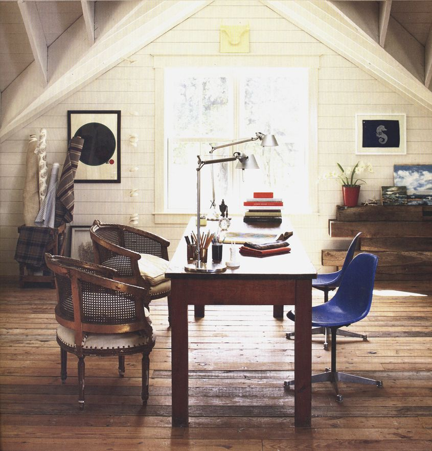 New Country Home Decorating Ideas
