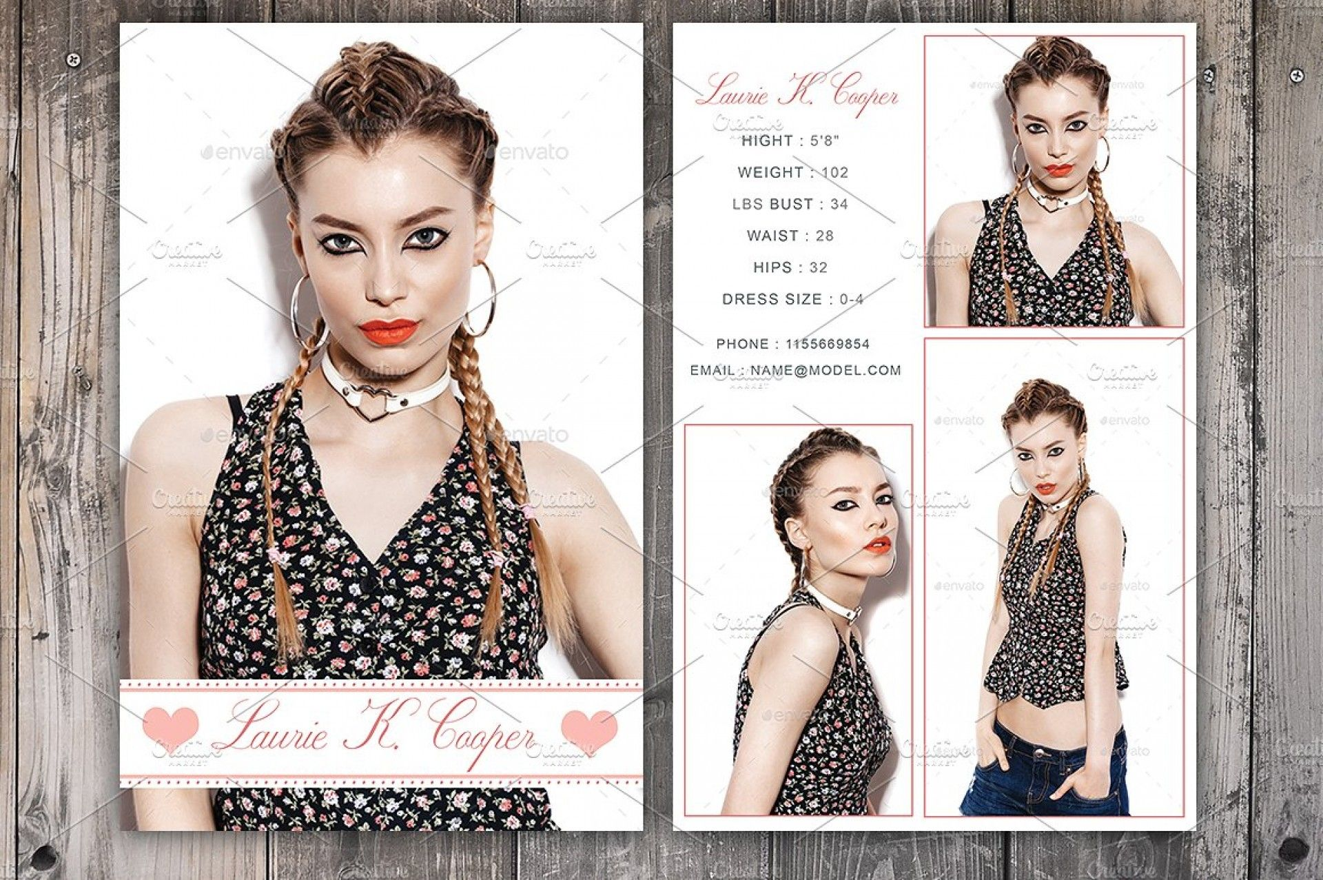The Amazing Free Model Comp Card Templates C Punkt Inside Download Comp Card Template Digital Imagery Belo Model Comp Card Card Templates Free Card Templates