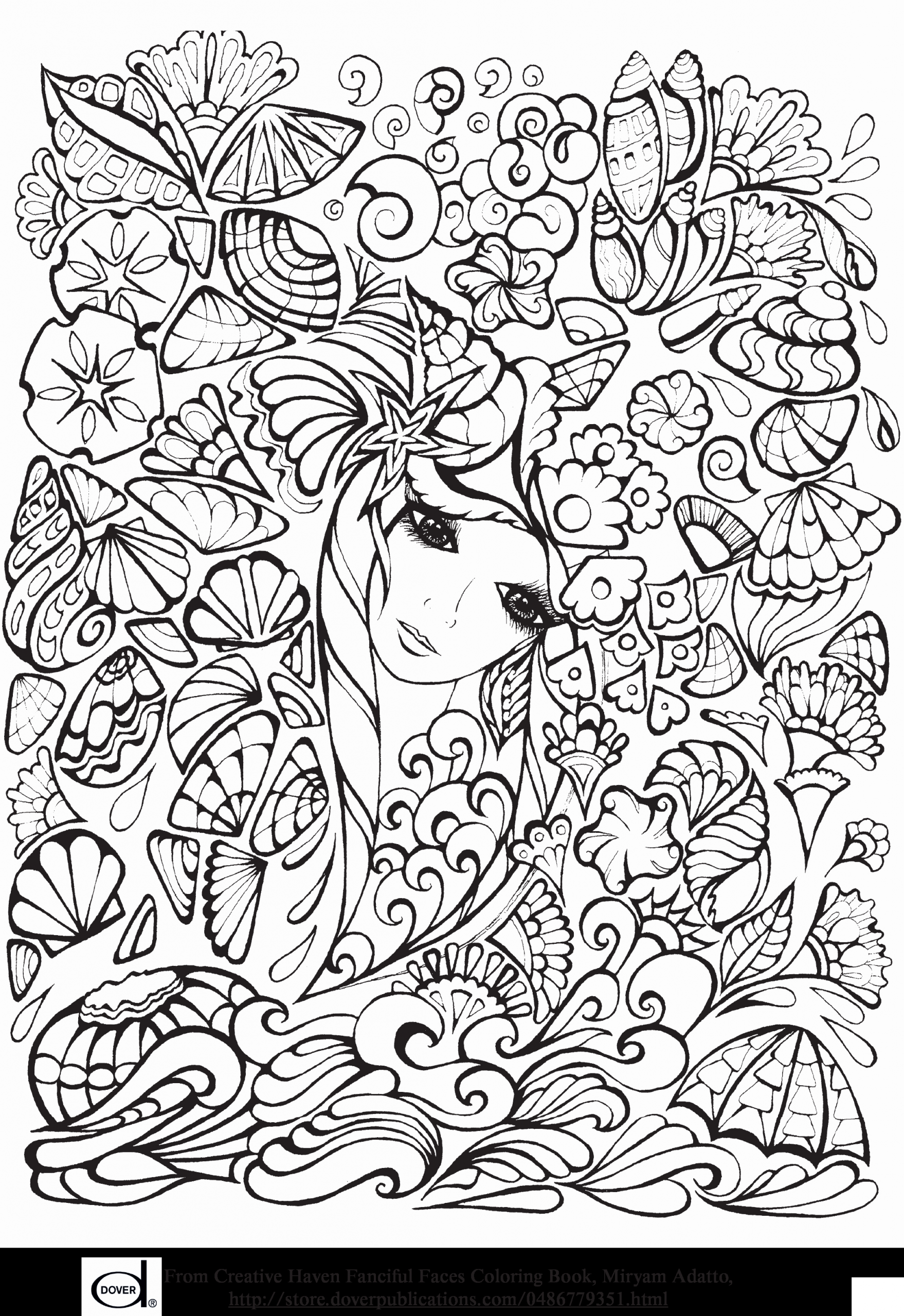 14+ Online interactive coloring pages for adults information