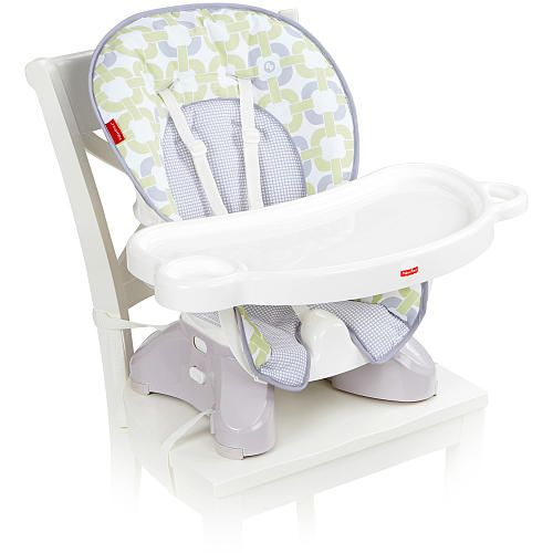 Fisher Price Spacesaver High Chair Lime Links Nina S