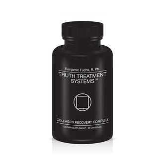 Truth Treatments Collagen Recovery Complexcollagen