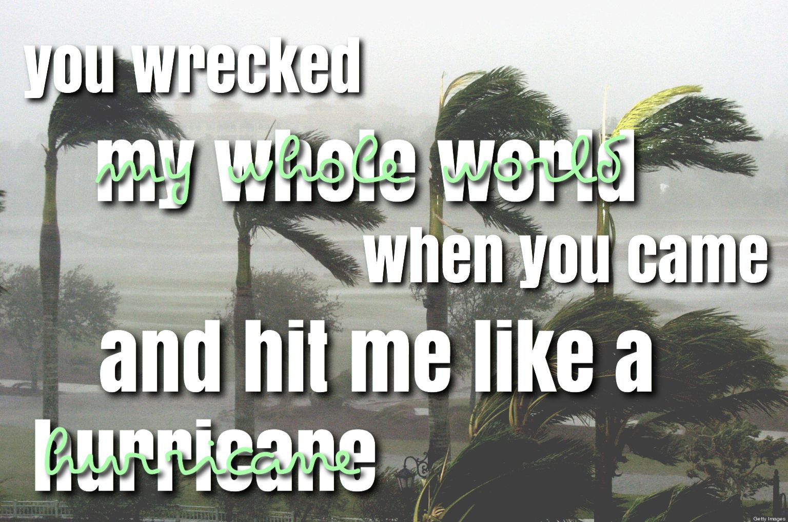 hurricane - luke combs | edits | Pinterest | Songs, Country song ...