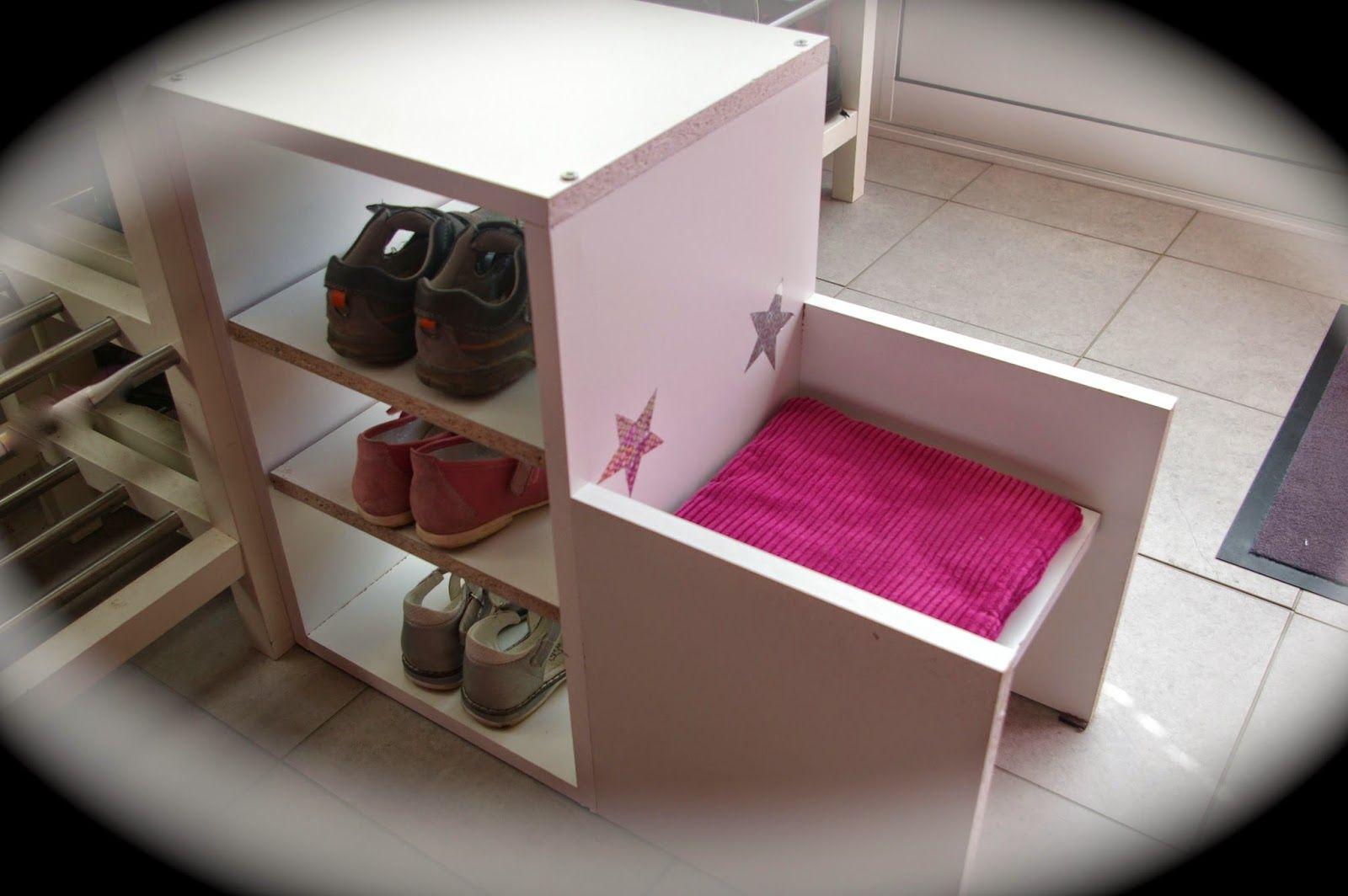 Ma Petite Fabrique De Meubles aménagement pour l'arrivée des enfants | petit meuble d