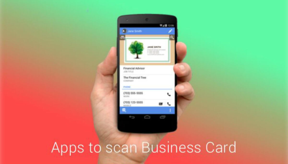 Best Business Card Scanner App For Android Dissection Table Business Card Scanner Scanner App Cool Business Cards