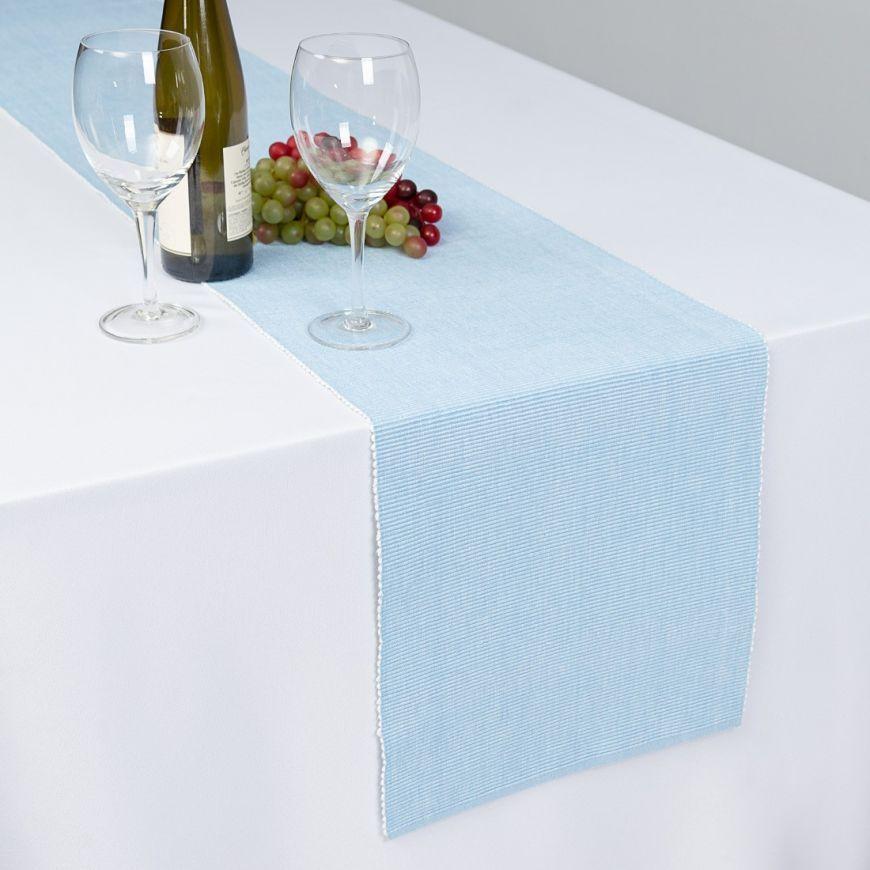 Ul Li Table Runner Measures 13 X 90 In Li Li 100 Cotton