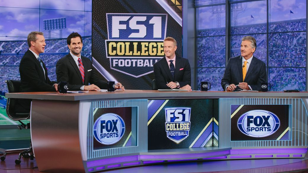 Flag On The Play Presents 2017 College Football Coverage