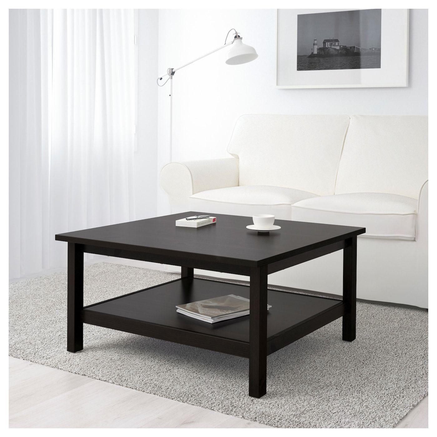 Https Www Ikea Com No No P Hemnes Bord Brunsvart 10176292 Ikea Ikea Coffee Table Ikea Hemnes Coffee Table Coffee Table White [ 1400 x 1400 Pixel ]