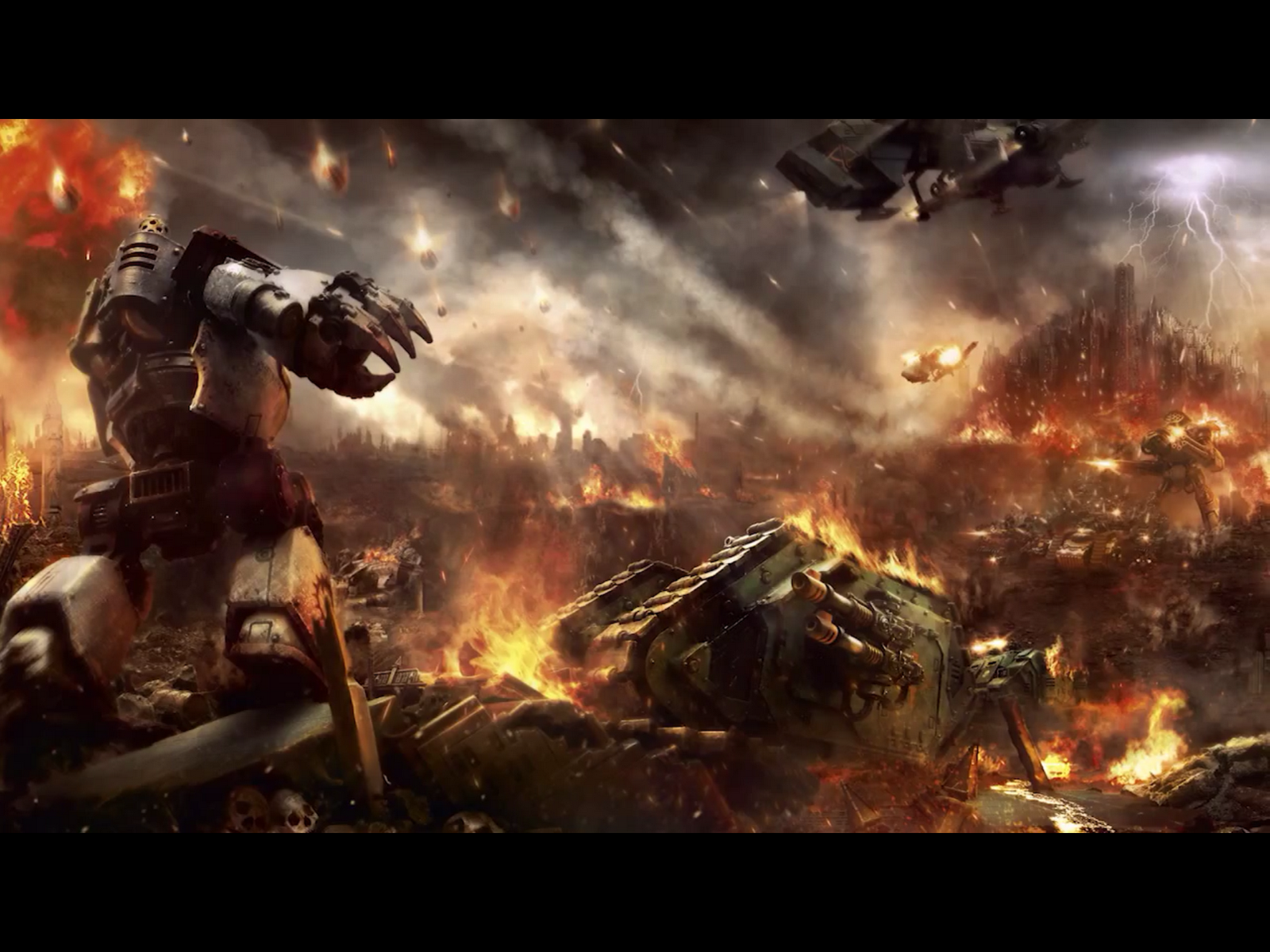 Warhammer 40k death company wallpaper - Warhammer The Horus Heresy The Battle Of Istvaan Iii Begins In Earnest After The Virus Bombing Of The Planet