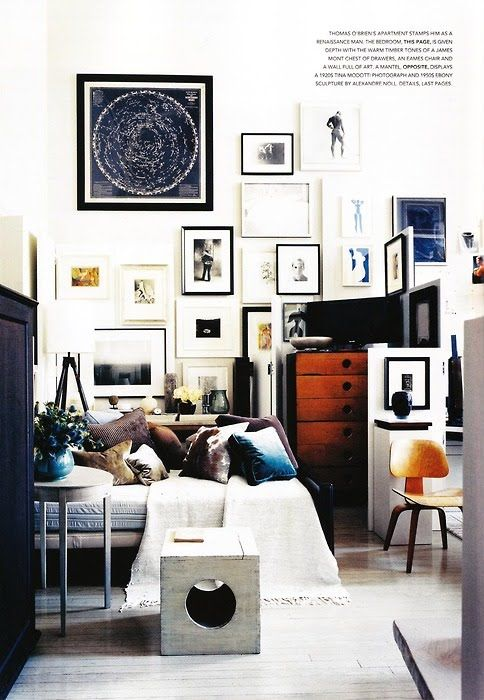 NYC apartment | Bedrooms | Pinterest | Apartments, Compact living ...
