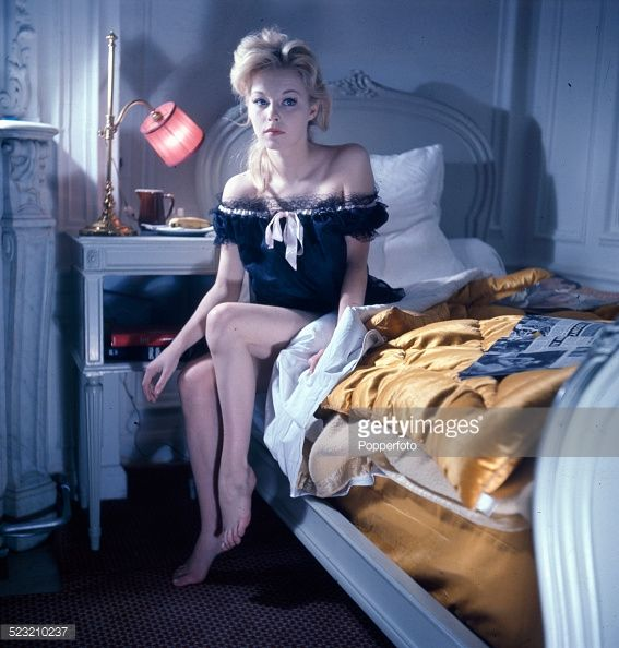 jill haworth youtube