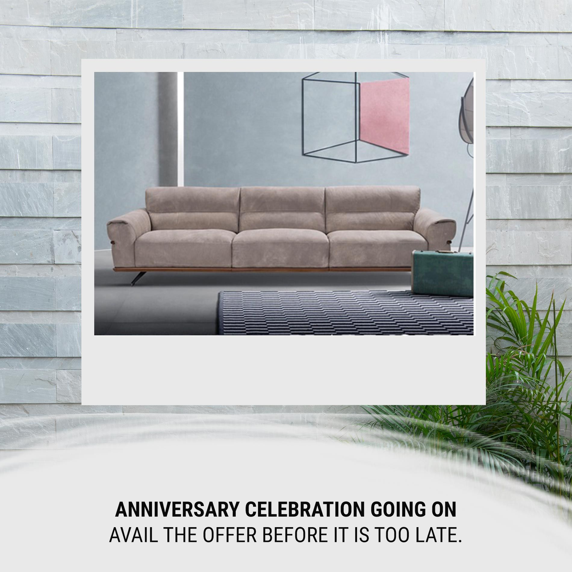3 Cheers To Idus Furniture For Our 14th Anniversary We Are Giving Away Incredible And Unimaginable Offers Follow Us Keep Tuned The Upcoming Deals
