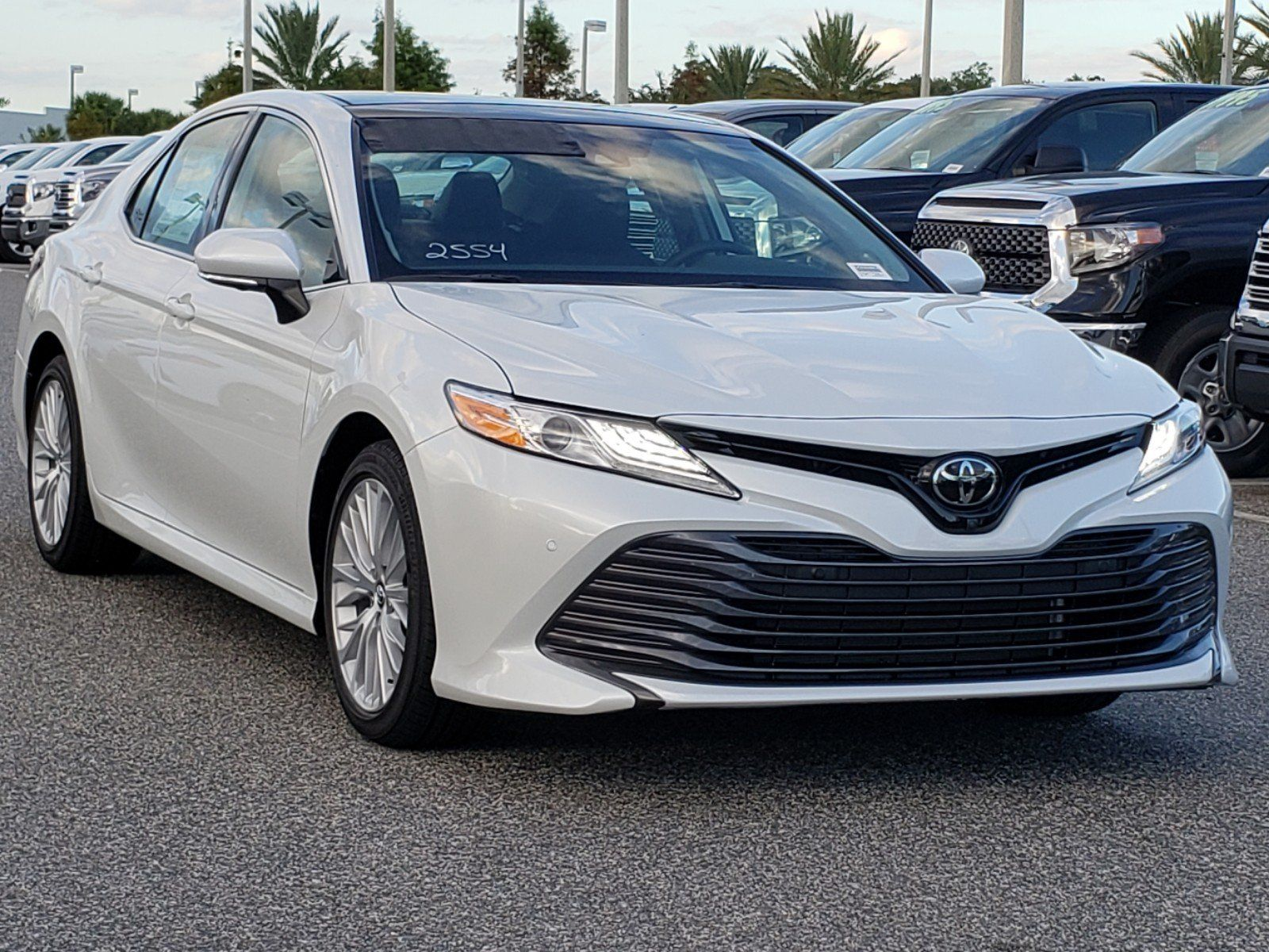 Best Of Review 2019 Toyota Camry Xle V6 And Images And