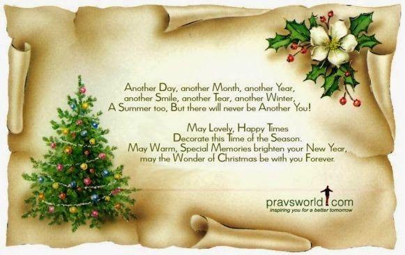 Christmas Card Sayings   3 PHOTO!