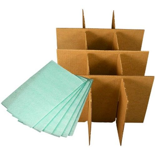 Glass Pack Cell Divider Kit Moving Kit Moving Supplies Packing
