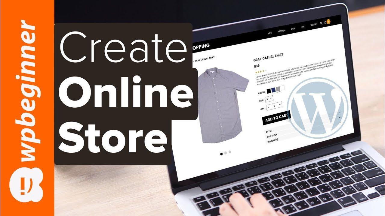 How to Create an WordPress Website 2019 Make an